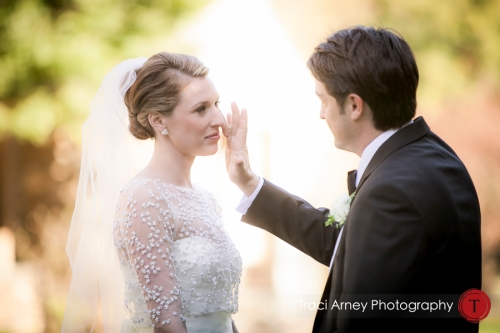 Cate and Brian Are Married!  :: A Graylyn Estate Wedding, Winston-Salem NC