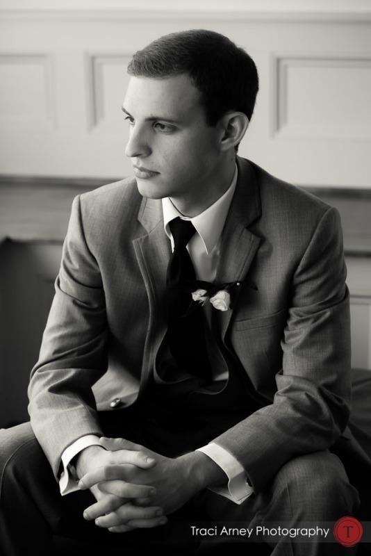 Greensboro Wedding Photography, ©2013 Traci Arney Photography