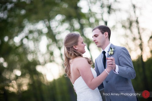 Greensboro Wedding Photography, ©2013 Traci Arney Photography