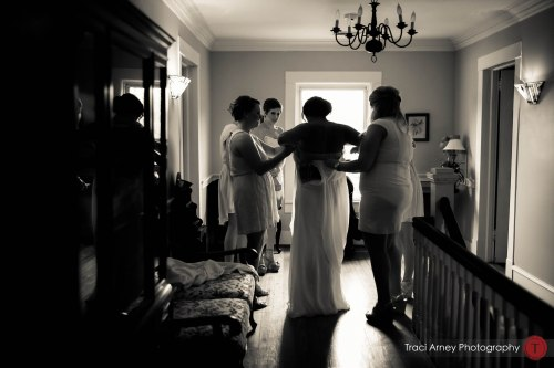 0020-Greensboro-Wedding-Photographer-Stephanie-and-Mike's-Groome-Inn-Outdoor-Ceremony