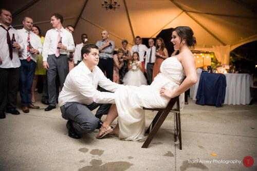 0100-Greensboro-Wedding-Photographer-Stephanie-and-Mike's-Groome-Inn-Outdoor-Ceremony